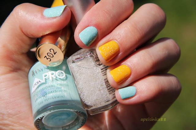 Как накрасить ногти двумя цветами. Как правильно подобрать цвета: Фото + Видео