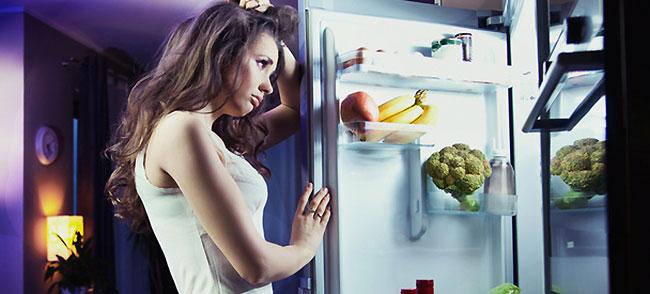 что лучше кушать на ужин чтобы похудеть