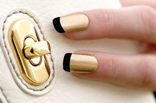 дизайн ногтей как делать: