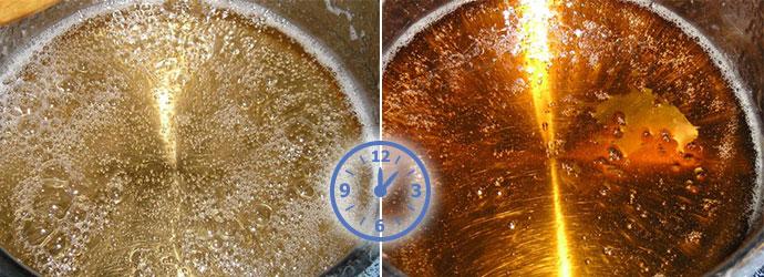 как делать сахарную пасту для шугаринга