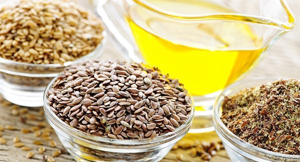 льняное масло применение для волос рецепты