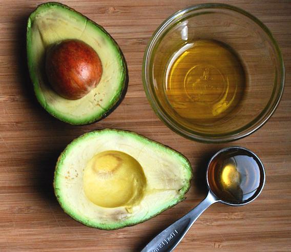 Как сделать авокадо мягким быстро в микроволновке