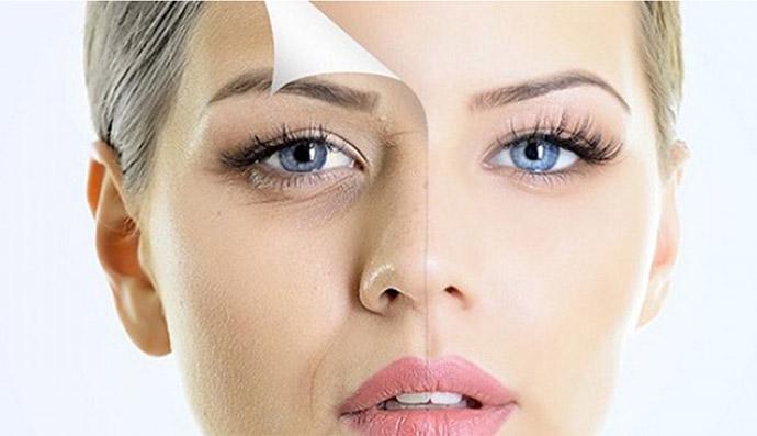 Картинки по запросу ШИКАРНАЯ омолаживающая маска для лица