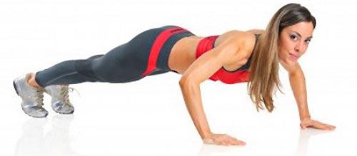 Гимнастика для похудения рук и плеч видео