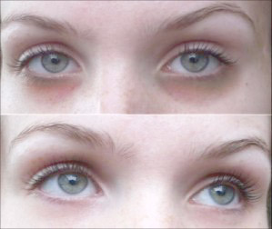 Корректор для кожи вокруг глаз от темных кругов как наносить и выбрать