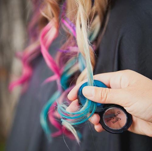 Pastel Hair Color Trends amp Ideas  Matrix