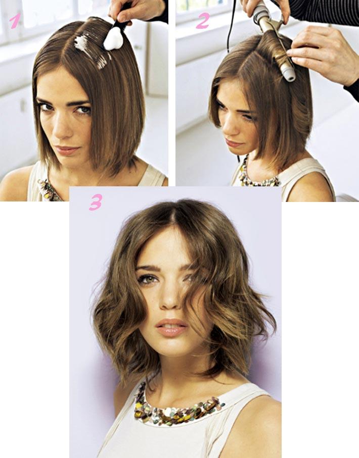 Стрижка паж на короткие и средние волосы в 2018 году: на