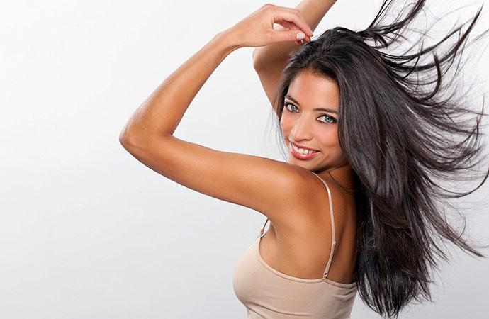 электризуются волосы что делать средства