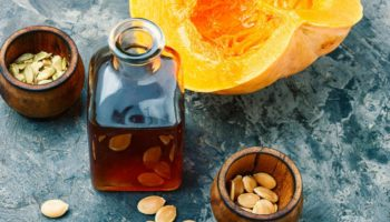 Интересные факты о тыквенном масле и рецепты с ним