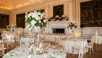 5 самых важных правил при планировании свадьбы