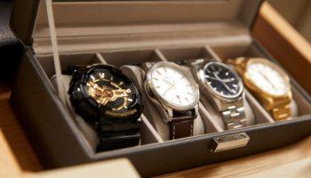 Как выбрать часы?